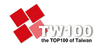 the TOP100 of Taiwan